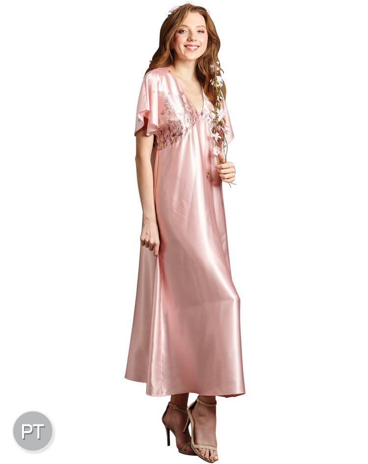 SLEEPWEAR Romantic Print DN30252